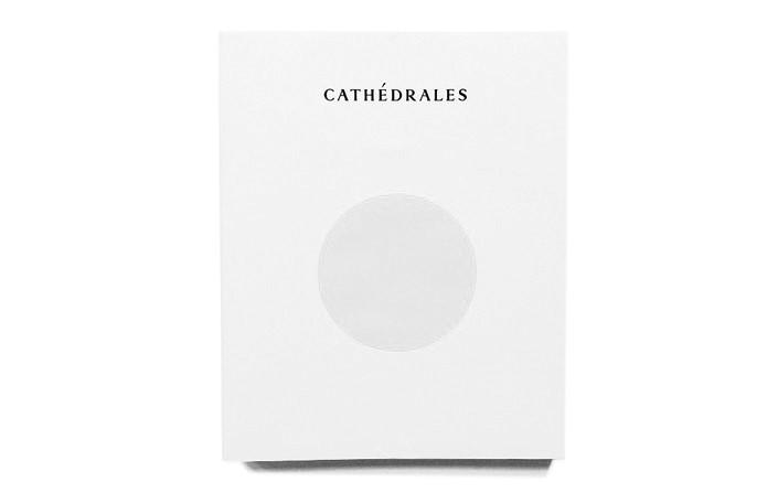 Cathédrales (artist's book)