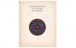 original Cathédrales et églises de france
