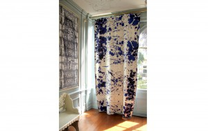 beeld 13 H&S soul imprints Tuinkamer curtain left
