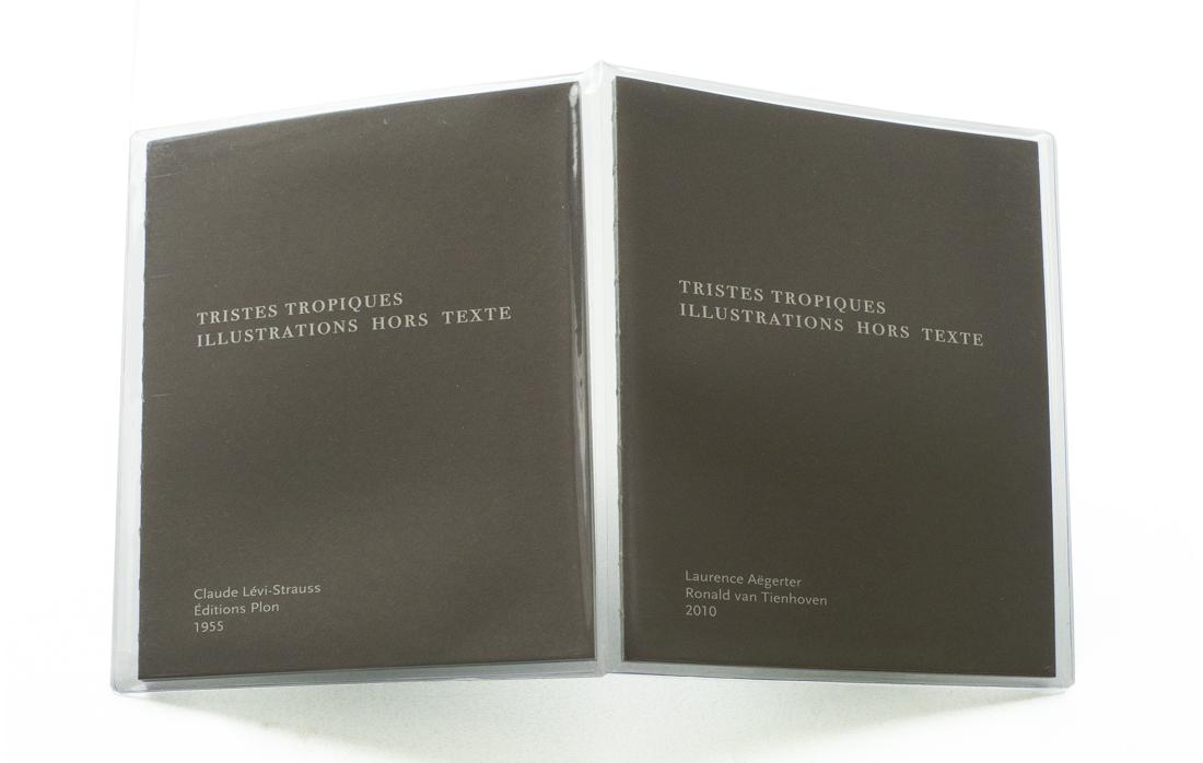 Tristes tropiques (book)
