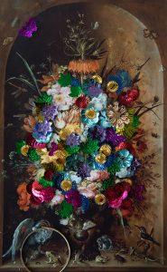 bloemstuk-beeld